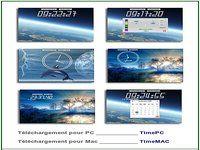 Time PC / Time MAC