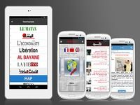 Maroc Presse Android