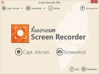 Icecream Screen Recorder 6.23