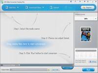 WonderFox Free HD Video Converter 10.5
