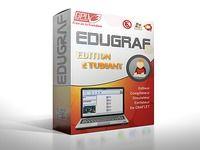 EDUGRAF EDITION ETUDIANT V1.25/2013