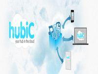 HubiC Start