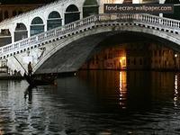 Fonds Ecrans Venise 1024