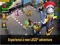 Lego Quest and Collect Android