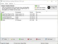 SUMo Software Update Monitor