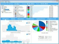 Visual TimeAnalyzer 2.0.c