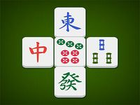 Mahjong par SkillGamesBoard
