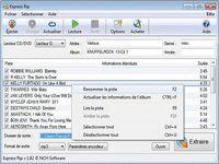 Express Rip Plus - Extracteur CD gratuit