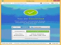 hide.me VPN for Windows 3.2.1