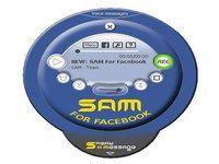 Speak-A-Message For Facebook
