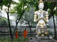 Fonds Ecran Thailande 1024