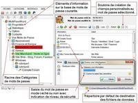 MultiPassWord freeware