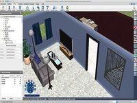 DreamPlan - Logiciel de plan de maison pour Mac
