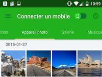 Xender - Partage, Transfert (Hyper envoi) Android
