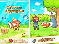 Pokemon: Magicarpe Jump Android