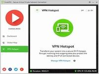 PureVPN Windows VPN Software 7.1.3