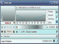 Radio Juke