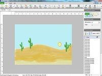 DrawPad - Logiciel d'infographie