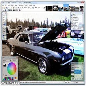 Avec Paint.NET PSD Plugin, téléchargez aussi. ACDSee Ultimate.Plugin qui permet la conversion aisée des photos en dessins au crayon et à... Lire la suite >. Sélectionnez votre  version du logiciel. Fichier.