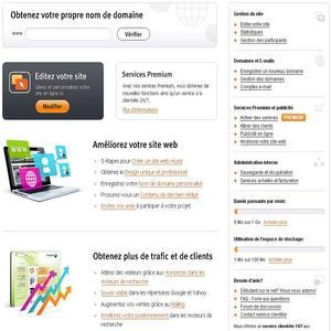 Telecharger logiciel de creation de site web professionnel