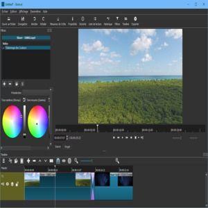 PREMIERS PAS AVEC SHOTCUT Logiciel de montage Vidéo pour Windows, Mac, Linux – Tutos basés sur la version 18.08.14 Shotcut est un logiciel libre.