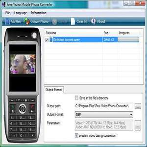 Vue d'ensemble. Free Video Converter est un logiciel de Freeware dans la catégorie Audio et multimédia développé par Koyote Soft. Il a été vérifié pour les temps de mises à jour 251 par les utilisateurs de notre application cliente UpdateStar le mois dernier.