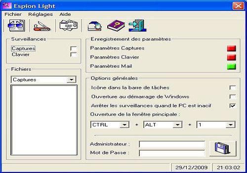 logiciel espion freeware