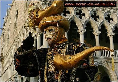Telecharger Carnaval de Venise EV