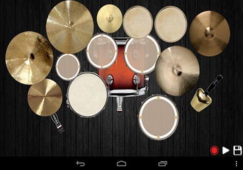 Telecharger Batterie (Drums)