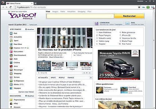 Telecharger Comodo Dragon Internet Browser