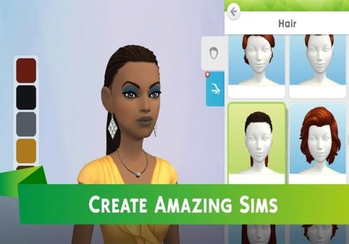 Telecharger The Sims Mobile Android