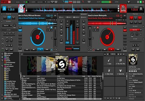 Telecharger Virtual DJ Mac