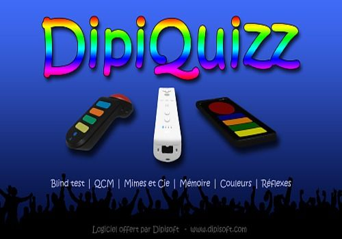 Telecharger DipiQuizz v1.0 beta 13