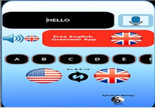 Telecharger Mentions parlent: Anglais FREE