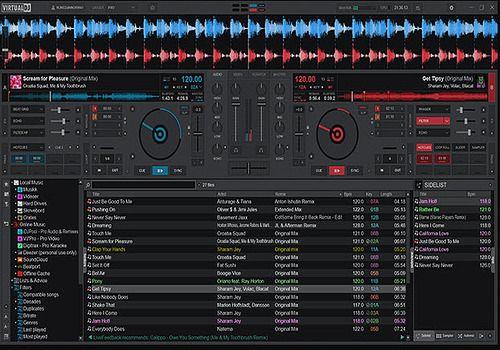 Telecharger Virtual DJ