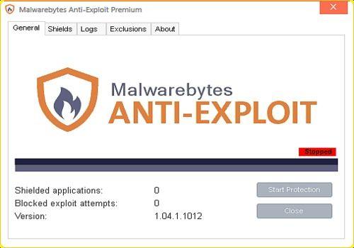 Telecharger Malwarebytes Anti-Exploit