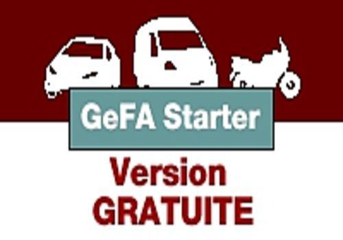 Telecharger GeFA Starter