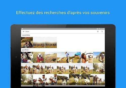 Telecharger Google Photos