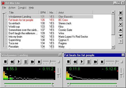 Telecharger DJ Mix Lite