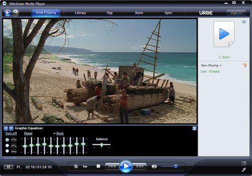 Telecharger Windows Media Player