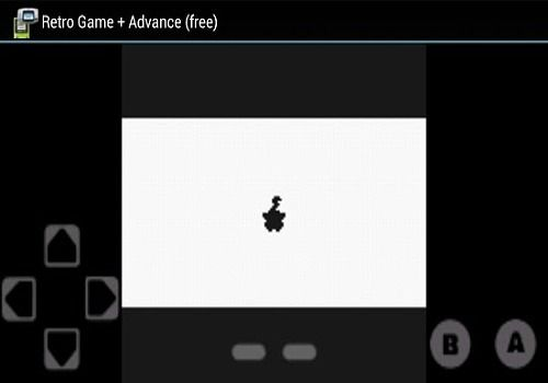 Telecharger Game Boy Retro + Advance Emu Android