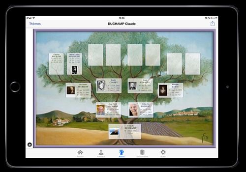 Telecharger Heredis iOS