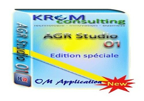 Telecharger AGR Studio 01/2015