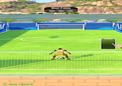 Telecharger Soccer Clash
