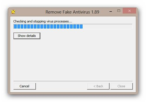 Telecharger Remove Fake Antivirus