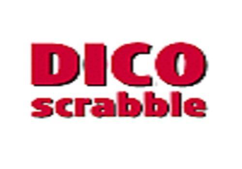 Telecharger Dico scrabble