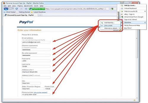 Telecharger StickyPassword