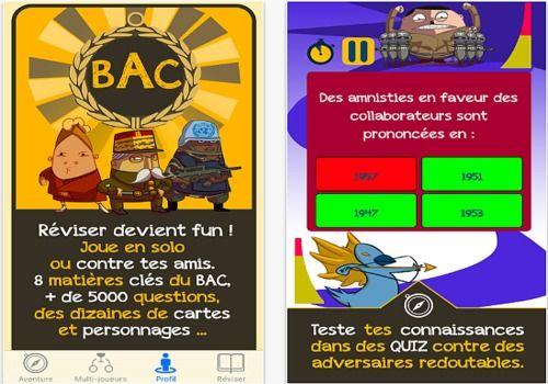 Telecharger Eduquest iOS