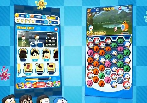 Telecharger Doraemon gadget Rush Android