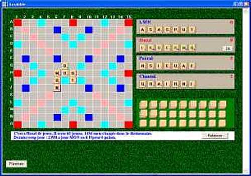 Telecharger Scrabble Gratuit Le Logiciel Gratuit